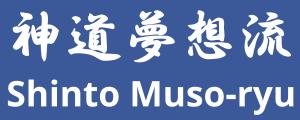 Shinto Muso-ryu